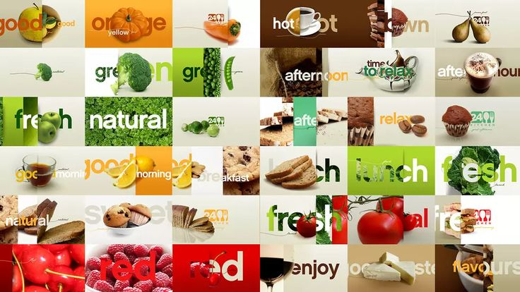 24KITCHEN - CHANNEL BRANDING on Vimeo