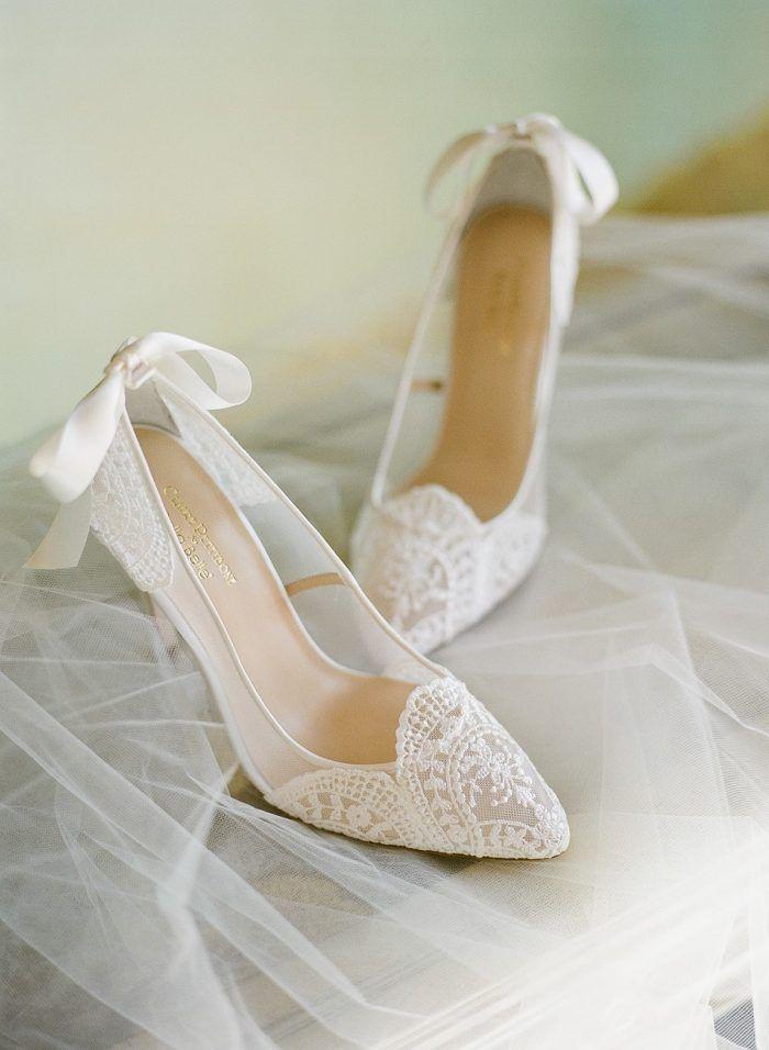 08b3e948a07a18 The Exquisite Claire Pettibone   Bella Belle Bridal Shoes Collaboration -  Chic Vintage Brides   Chic