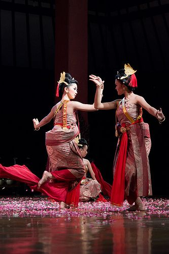 Java Dance.50 | by Trev Thompson