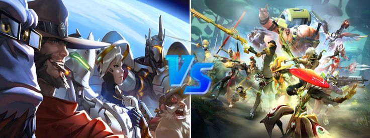 Some of us were lucky enough to try out Overwatch and Battleborn Beta, either when it was in a closed beta or open beta stage. Some of those lucky people who had the opportunity to try both games h…