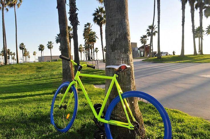 アメリカで大人気のクロスバイクが遂に日本初上陸!『Retrospec』