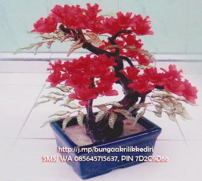 Bunga A011 - Bunga Akrilik Kediri