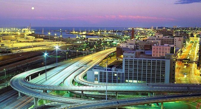 Port Elizabeth City
