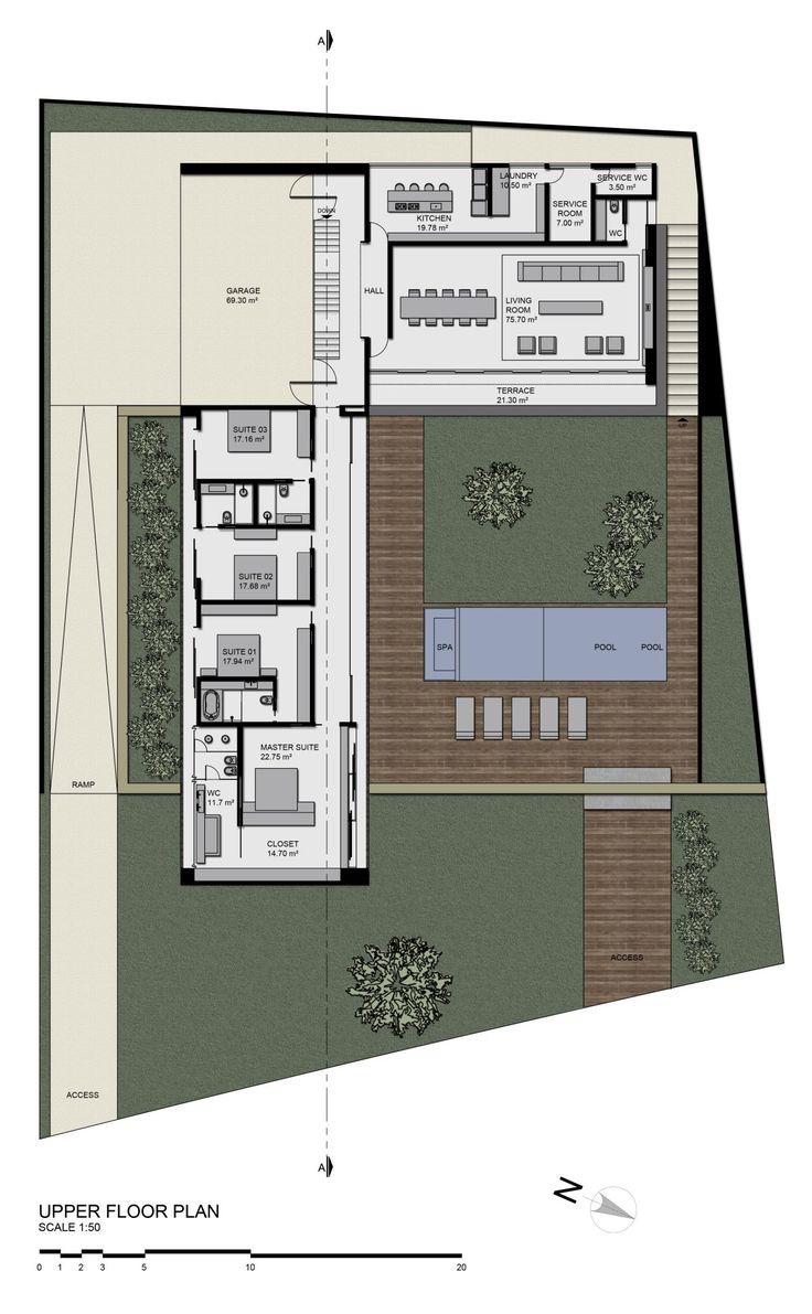 Galeria de SN House / Studio Guilherme Torres - 13