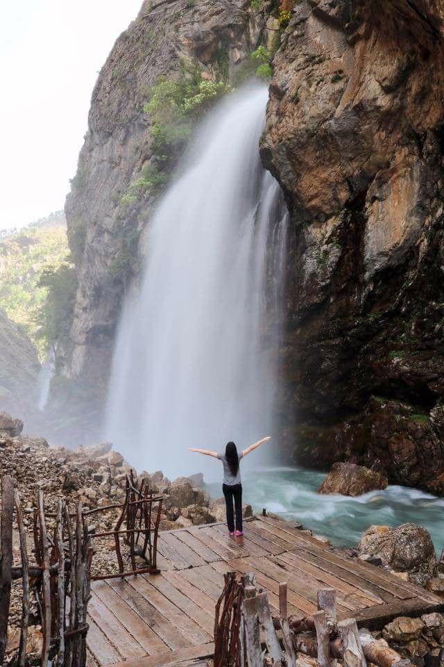 Kapuzbaşı Şelalesi / Kayseri © Cemal Yıldız. (via Facebook - Photography TÜRKİYE) #turkey #türkiye #travel #trip #vacation #kayseri #kapuzbaşışelalesi #şelale #waterfall #kapuzbaşıwaterfall