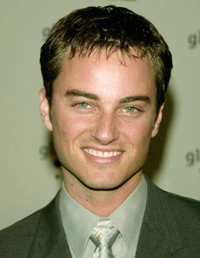 Kerr Smith est Jack McPhee / Que sont devenus les acteurs de... « Dawson »
