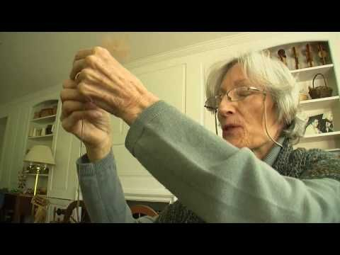 food for thought...A short film of Renate Hiller talking about the importance of handwork (knitting, etc.) in the modern world. Renate is the co-director of the Fiber Craft Studio at the Threefold Educational Center in Chestnut Ridge, NY.