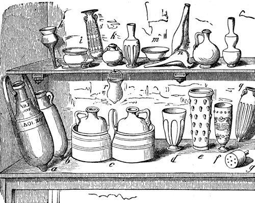 Artifacts of Pompeii - Image 6