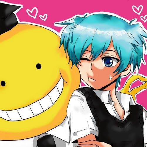 77 Best Images About Assassination Classroom On Pinterest