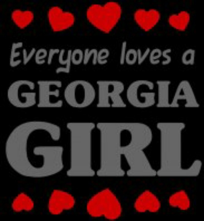 Georgia girls best in the world(: