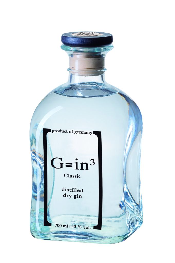Ziegler German Gin# Gin of the World#