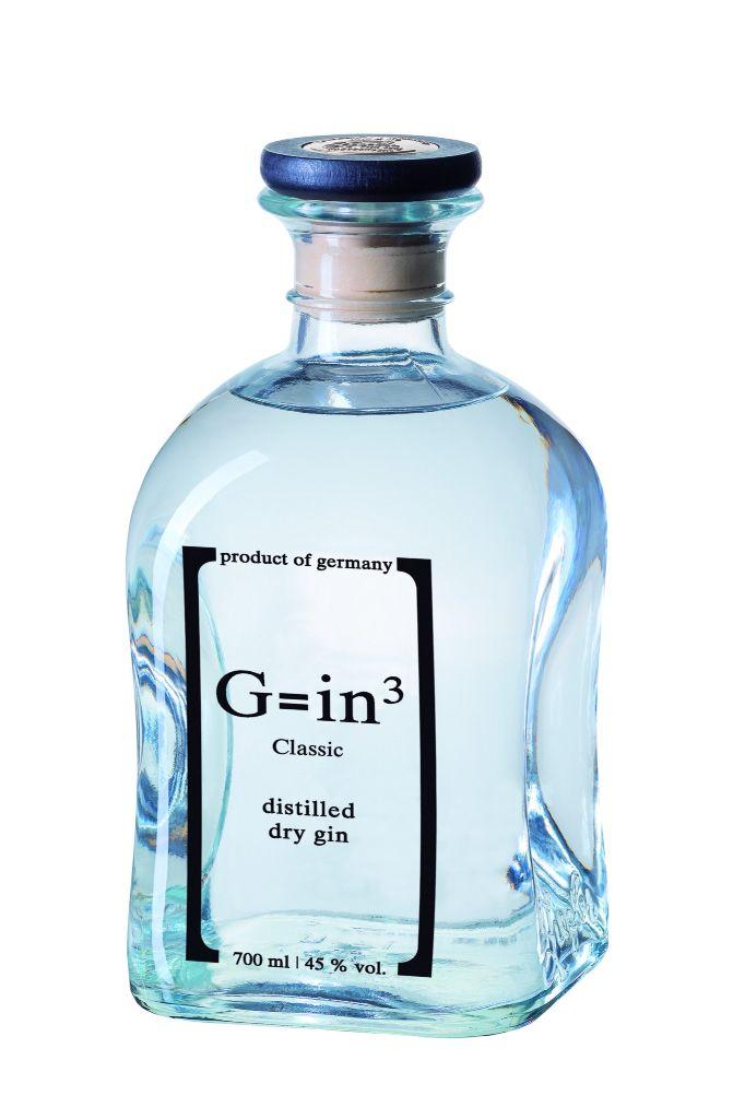 Ziegler German Gin# Gin of the World#