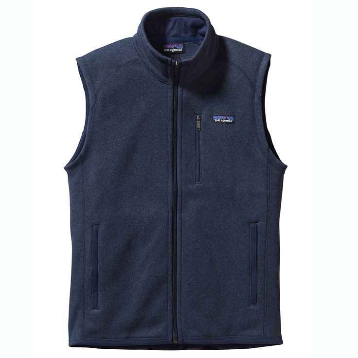 Patagonia Better Sweater Vest - Mens | Patagonia for sale at US Outdoor Store
