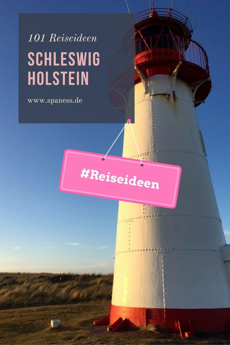 Schleswig Holstein Reisetipps