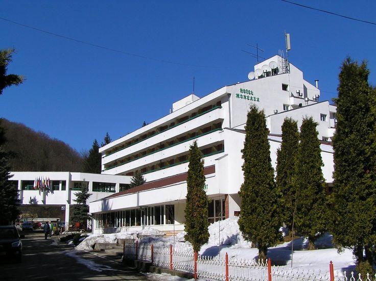Moneasa Hotel