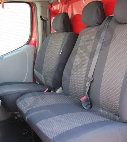 Van-seat-covers-for-Vauxhall-Vivaro-seat-covers-1-2-made-to-measure-grey3