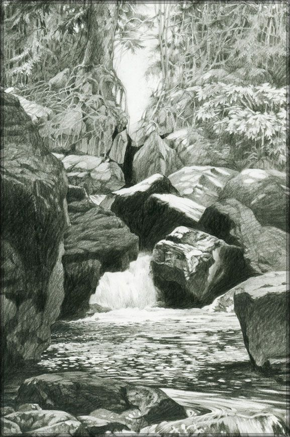 13 best pencil drawing of mountains images on pinterest pencil art draw and drawings in pencil