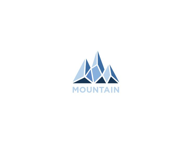 1000 Ideas About Mountain Logos On Pinterest Logo