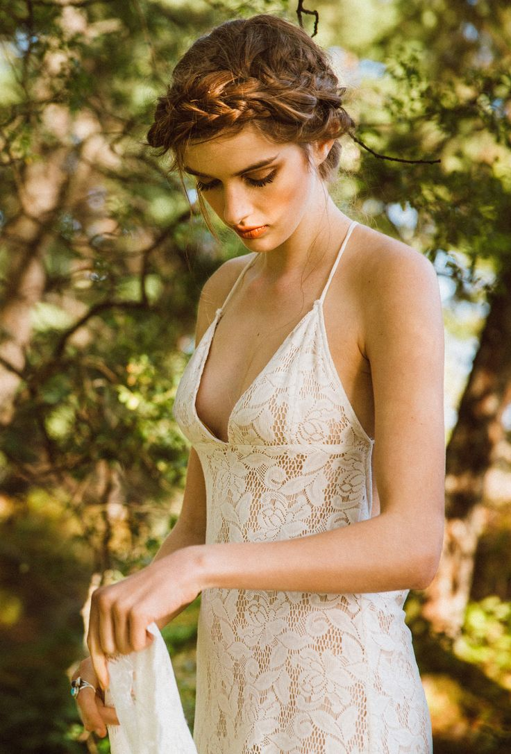 The beautiful Crete gown | by Elika In Love Shop the look: www.elikainlove.com Photography by www.tomnugent.ca