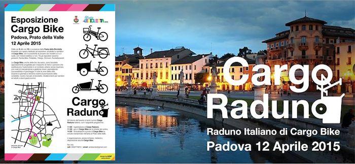 Domenica 12 aprile, potrete trovare le cargo bike TrikeGo alla Festa della Bicicletta Padova, manifestazione dedicata alla bicicletta e tutte le sue declinazioni. Vi aspettiamo ovviamente, per provare e toccare con mano la qualità delle nostre Cargo Bike made in Italy!   http://trikego.com/archives/3284/trikego-alla-festa-della-bicicletta-di-padova.html   #CargoBike #TrikeGo #Bicicletta #Biciclette #Padova #FestaDellaBicicletta