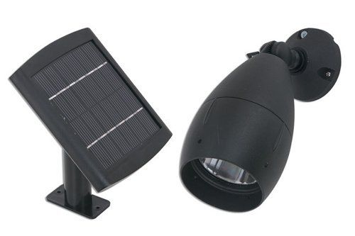 Brightest Solar Flood Light with Surface Mount by Advantage. $105.89. Light fixture fully adjustable to send light in any direction. High performance reflector creates an intense bright light. Solar panel includes surface mount. Light fixture includes Surface/Ceiling Mount.. Save 18%!