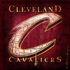 cleveland cavaliers skyline - Google Search