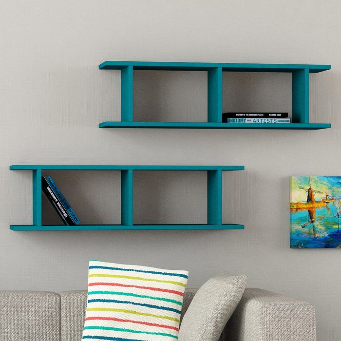 Amara Wall Shelf In 2020 Wall Shelves Shelves Modern Wall
