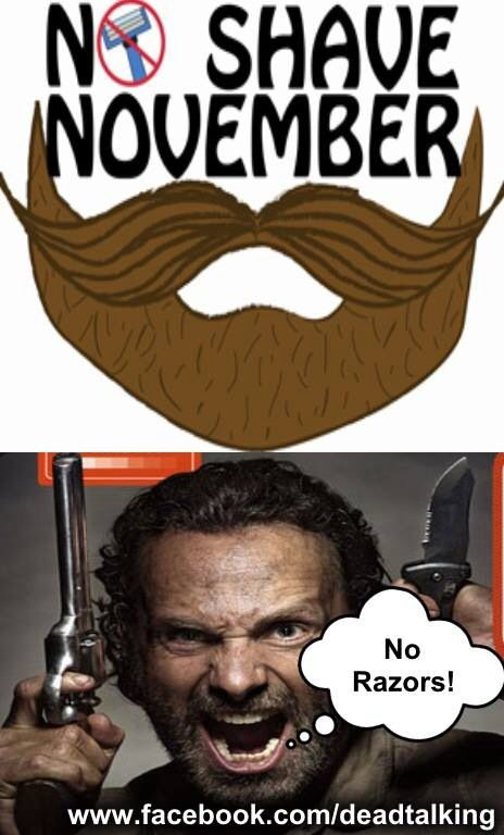 17 Best Images About RICK GRIMES & THE WALKING DEAD HUMOR