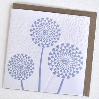 Image result for stylized agapanthus