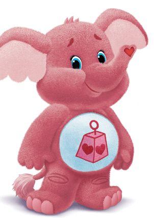 Lotsa Heart Elephant | Care Bear Wiki | Fandom powered by Wikia