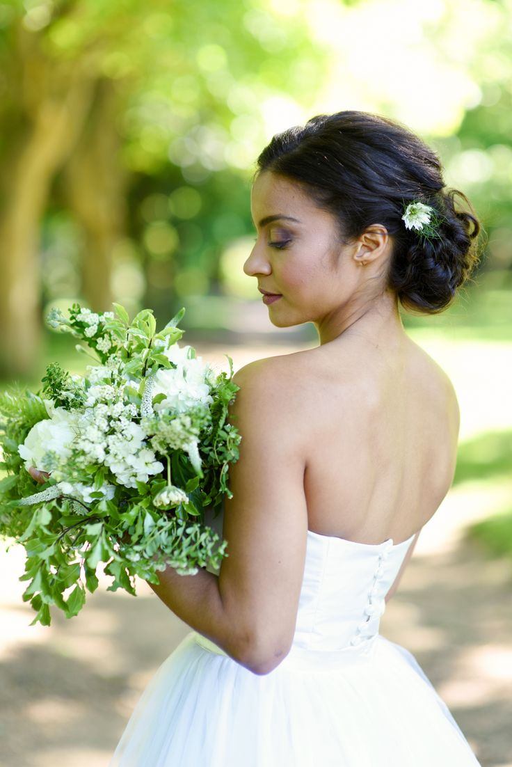 594 Best Wedding Hair Styling Ideas Images On Pinterest