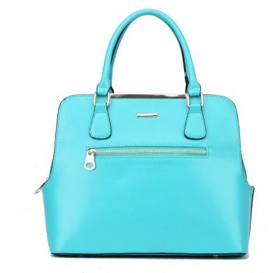 Diana Korr Hand-held Bag Green - Price in India | Rs. 1,390 #HandBags