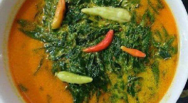 Kumpulan 6 Resep Gulai Daun Singkong Spesial Masakan Sayur Padang Sumatera Jawa Telur Teri Tumbuk Untuk Keluarga Rahasia Cara Makanan Dan Minuman Gulai Resep