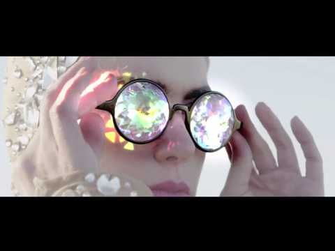 (55) Future Eyes - Kaleidoscope Glasses - ELEMENTS - AIR - YouTube