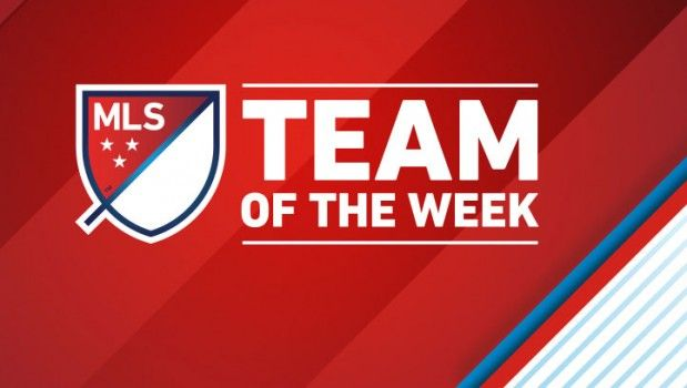 #MLS  2017 Team of the Week (Wk 10): Quakes, Union, NYCFC lead the way after wins