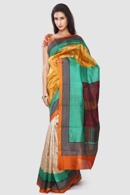 1000+ images about Warli Art Sarees on Pinterest | Loom ...