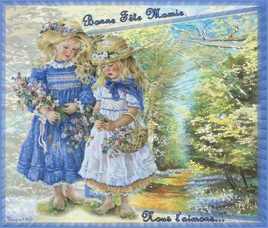 Gifs Fête des grand-mères (10) - Le blog de katty72