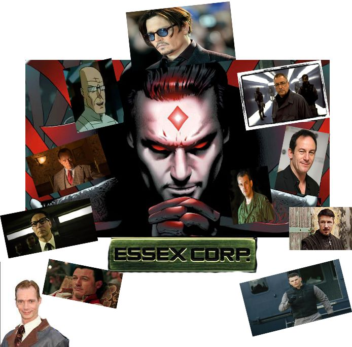 the wolverine 4 essex corp