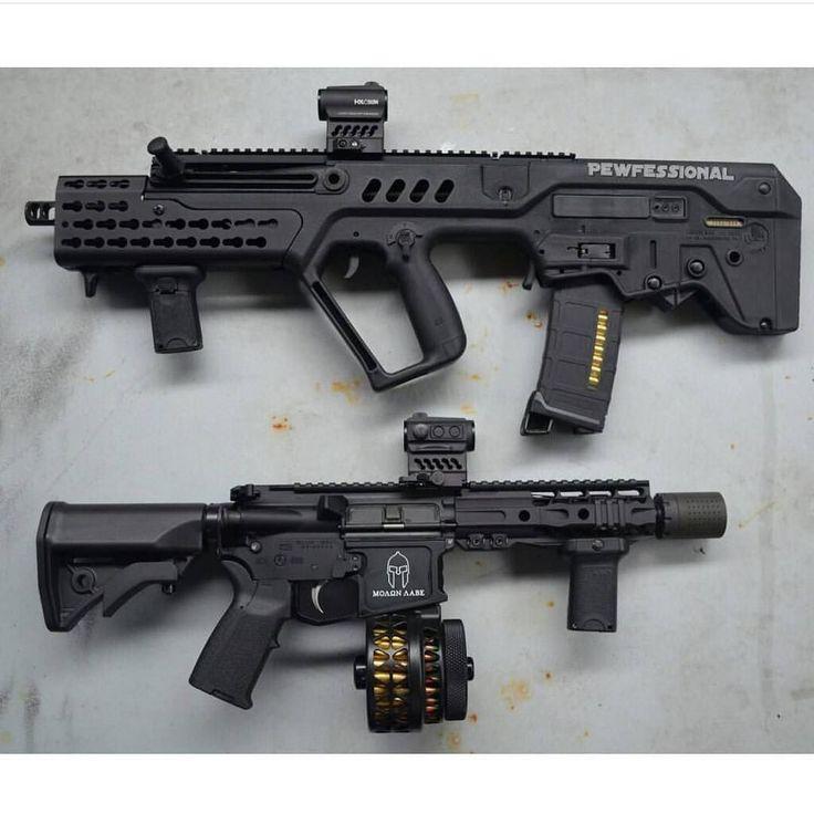 That bottom SBR @pewfessional #sbr #sbrnation #gunporn #ar15 #instagood…