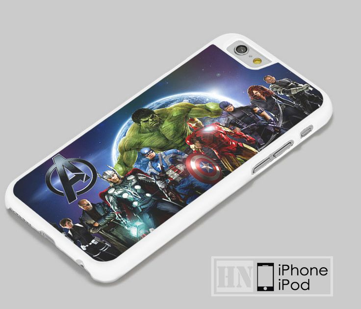 Avengers Age of Ultron iPhone iPod Cases, Samsung Cases, HTC one Cases, LG Cases