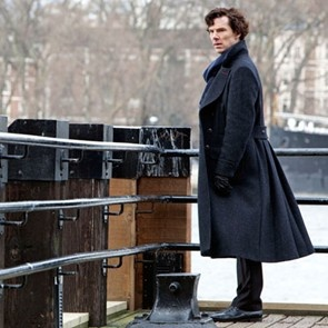 How Sherlock became stylish