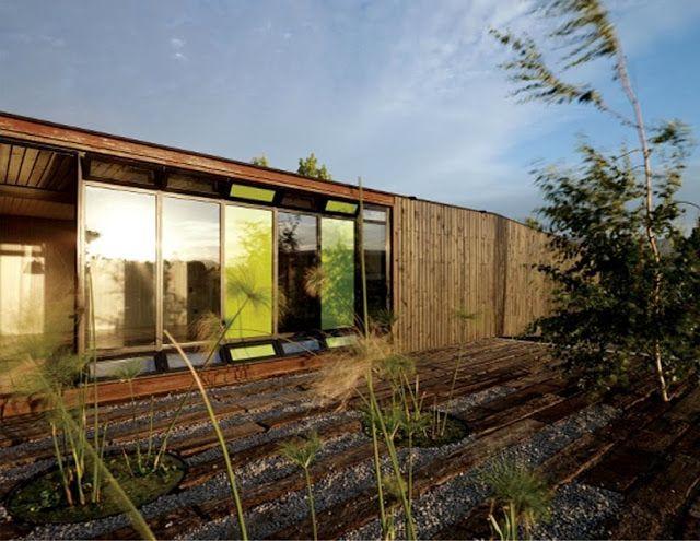As 25 melhores ideias de casa container precio no - Container casa precio ...