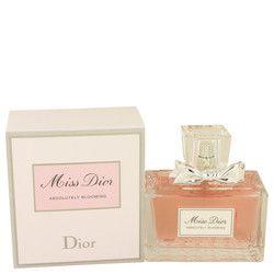Miss Dior Absolutely Blooming by Christian Dior Eau De Parfum Spray 3.4 oz (Women)