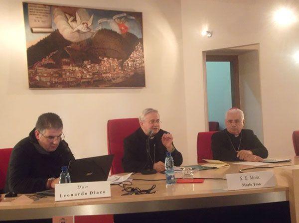 I cattolici nella vita della società: due giorni di approfondimento a Lamezia con Mons. Mario Toso