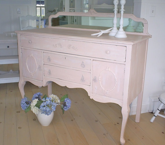 Shabby chic server   dresser   vintage antique by backporchco, $450.00Server Dressers, Vintage Dressers, Chic Server, Dressers Vintage, 450 00, Shabby Chic Dressers, Vintage Antiques, Whipped Cream, Cream Cheeses
