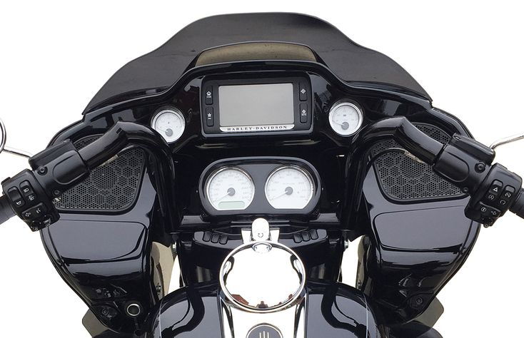 "12"" MONSTER MAYHEM 1-1/2 CUSTOM HANDLEBARS FOR 2015, 2016 Harley, Harley Custom Handlebars- Custom ape hangers"