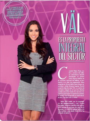 Eileen Roca Edición 20