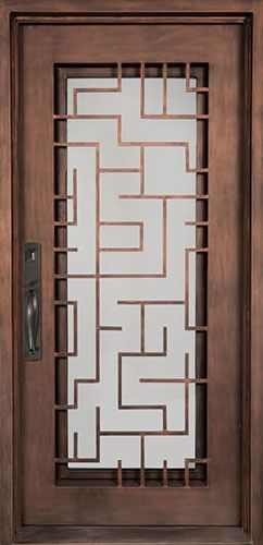 118 Best Entry Doors Images On Pinterest Front Doors Windows And
