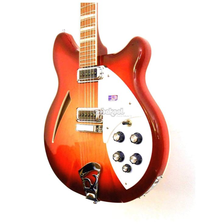 NOW IN STORE! RICKENBACKER 360/... / Check it out here http://oobakool.co.za/products/rickenbacker-360-12-fireglo-electric-guitar?utm_campaign=social_autopilot&utm_source=pin&utm_medium=pin #OobaKool  #StarWars #Collectible
