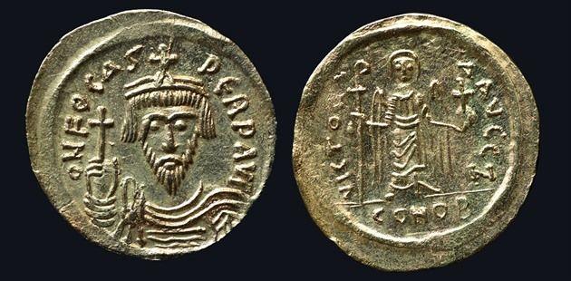 V historii se to dělo nesčetněkrát. Mince z drahých kovů   nahrazovaly levnější kovy. Rekordmanem mezi mincemi, který si udržel sedm století nezměněný obsah zlata, je Středověký solidus, zlatá mince Byzantské říše.